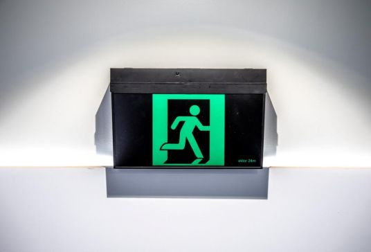What Are Emergency / Exit Lights?