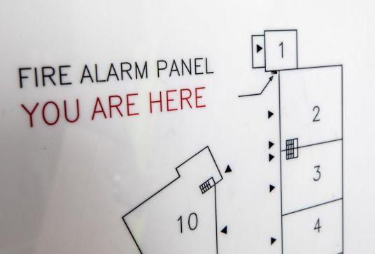 Fire Alarm Types