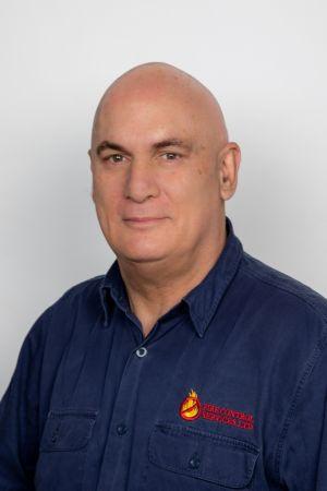 Brett Webster
